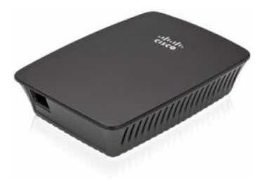 Extensor De Alcance Inalámbrico N300 Cisco Re1000