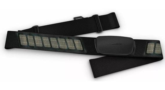 Garmin Cinta Cardiaca Hrm-dual Ant+ Bluetooth Com Nf M8corp