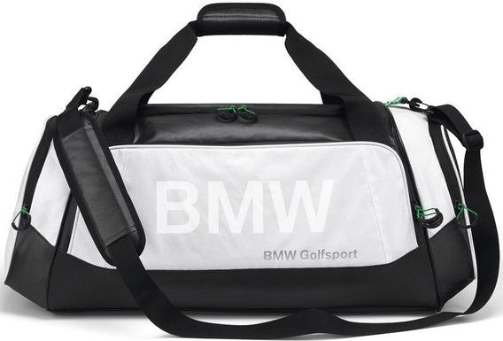 Bolsa Golfsport Pronta Entrega Original Bmw - 80222285764