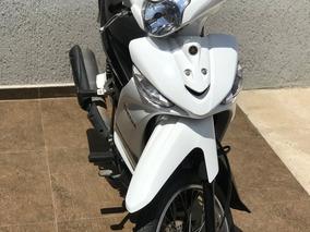 Yamaha T115 Crypton Ed - 2014 ***5.756 Km***