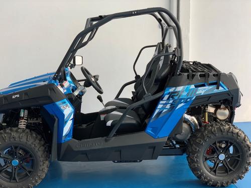 Buggy, Quadriciclo Zforce 800 Cc 4x4
