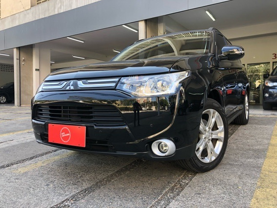 Mitsubishi Outlander 3.0 Gt 4x4 V6