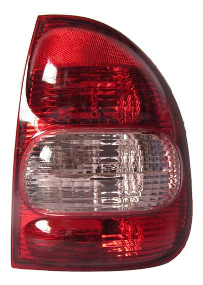 Stop Trasero Chevrolet Corsa 4 Puertas 1997 Hasta 2006 Par
