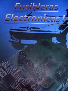 Libro Fusibleras Electronicas 1 - Cea Tecnoautos