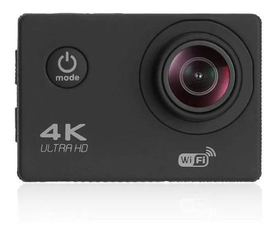 Camera Wi-fi 4k Prova D