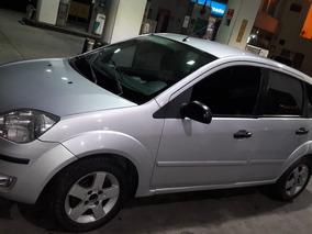 Ford Fiesta 1.6 Edge Plus 2002