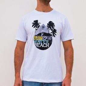 10692562a Camiseta Lisa De Garrafa Pet Reciclada - Camisetas e Blusas no ...