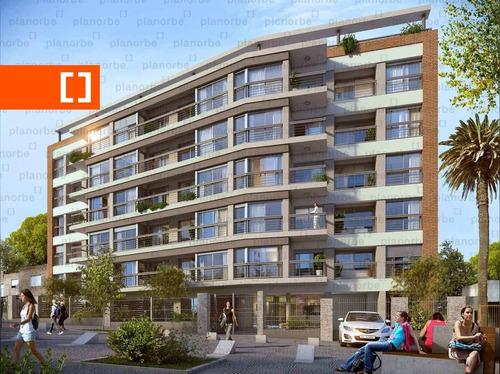 Venta De Apartamento Obra Construcción 3 Dormitorios En La Blanqueada, Ventura Plaza Unidad 507