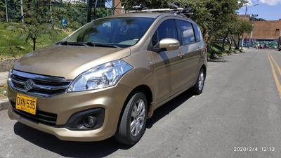 Suzuki Ertiga 1400 Aut