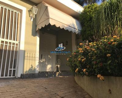 Casa 4 Dorms C/ 2 Suites Px. Liceu E Lagoa Taquarall! - Ca01103 - 4784672