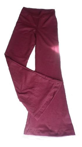 Imagen 1 de 5 de Pack X 2 Pantalones Oxford Simil Jean Elastizado S A 4xl