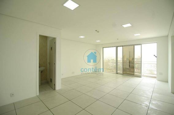 Sa0049- Sala Para Alugar, 38 M² Por R$ 993/mês - Sa0049