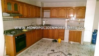 Apartamento Alquiler Loma De Las Brujas Envigado Cod: 13234