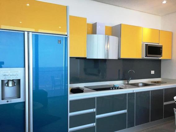 (a1701) Consolitex Ofrece Espectacular Apartamento De Lujo
