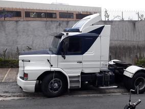 Scania T 112 360 Hs 1988 4x2 Mecanica 113