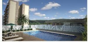 Apartamento Com 2 Dormitórios À Venda, 65 M² Por R$ 290.000 - Centro - Atibaia/sp - Ap0899