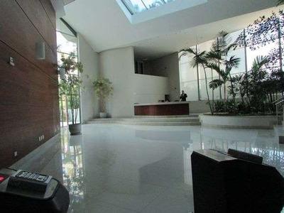 Sala Para Alugar No Empresarial 18 Do Forte Em Barueri/sp - 4349