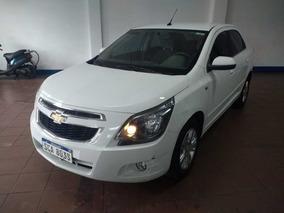 Chevrolet Cobalt 1.8 Ltz At Modelo 2014