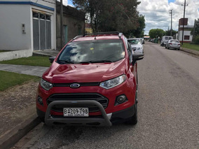 Ford Ecosport Ford Freestyle 1.6
