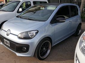 Volkswagen Up! 1.0 High Up! 75cv 5 P 2014 44520482
