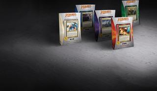 Magic Commander Deck - Juegos y Juguetes en Mercado Libre