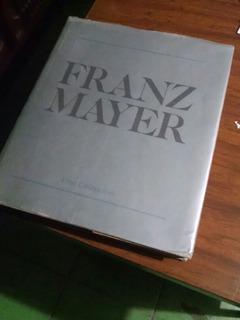 Franz Mayer Una Colección Libro