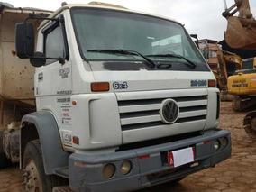 Caminhão Vw 26260 Em Perfeitas Condições, Trabalhando.