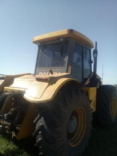 Tractor Pauny P-trac
