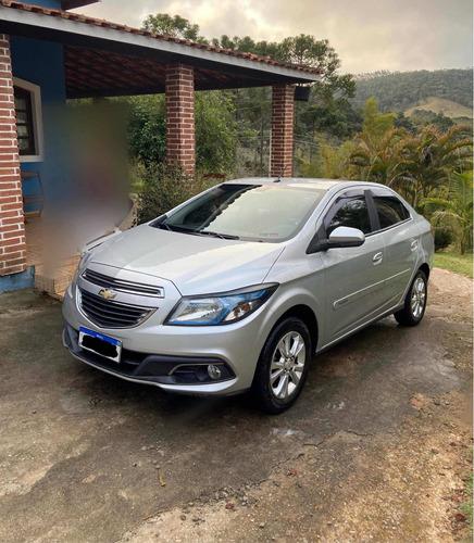 Imagem 1 de 4 de Chevrolet Prisma 2015 1.4 Ltz Aut. 4p