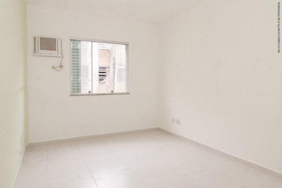 Kitnet Em Ponta Da Praia, Santos/sp De 28m² 1 Quartos À Venda Por R$ 185.000,00 - Kn352882