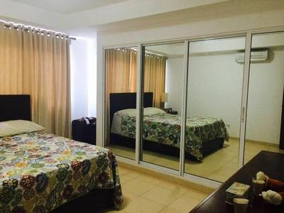 Apartamento Amueblado Tipo Estudio 62m2