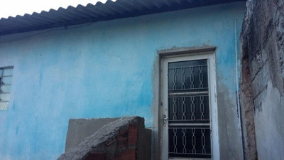 Venda Casa Padrão Embu Brasil - Imo025