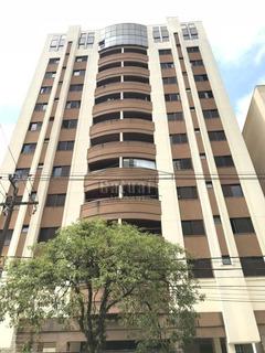 Apartamento Cobertura Com 3 Quartos No Ed. Cleveland - 630609-v