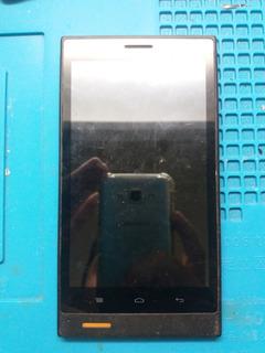 Tela Frontal Display Com Touch Philco Phone 500