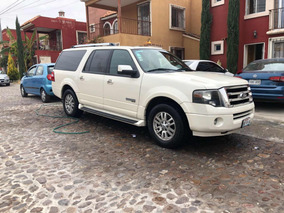 Ford Expedition 5.4 Max Limited V8 4x2 Mt 2008