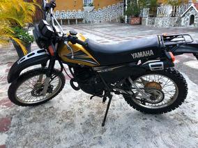 Yamaha Dt 175 Muy Poco Uso