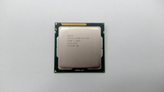Processador Intel Xeon E3-1280