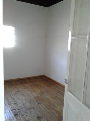 Lindo Apartamento En Paso Molino!