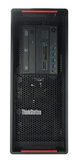 Lenovo Thinkstation P700 16g 2hds Sata 1tb 2xeon E5 2620 V3