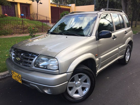 Chevrolet Grand Vitara At 2500 Full Equipo