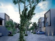 Residencia En Privada Alessia (ultima Disponible)