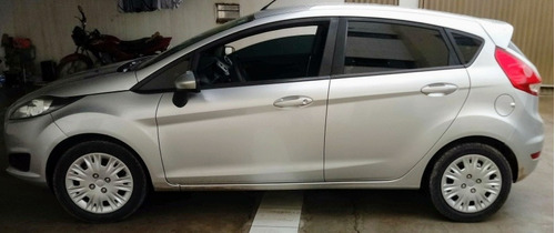 Ford Fiesta 1.5 S 16 V