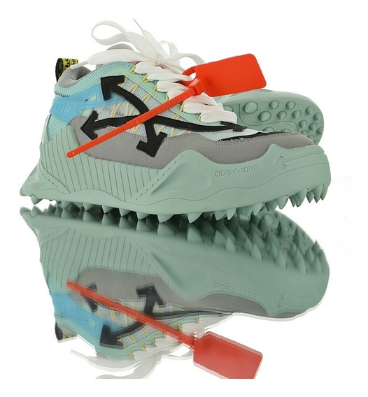 Sneakers Off White Odsy 1000 Unisex