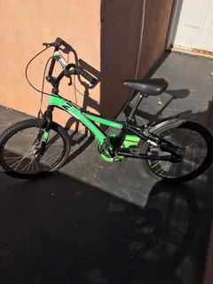 Bicicleta X-terra (rod 20)