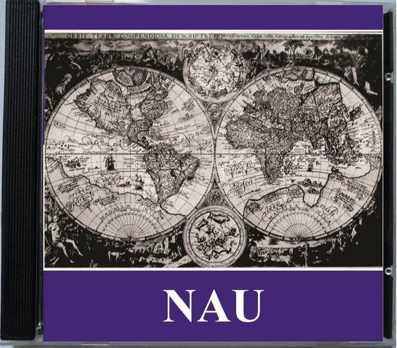Cd Nau (1986) Vange Leonel