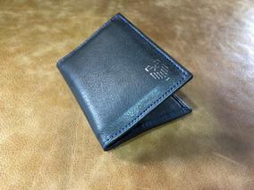 Tarjetero De Piel / Cuero Italiano / Card Holder Leather
