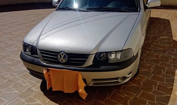 Volkswagen Saveiro 1.6 Super Surf Total Flex 2p 2004