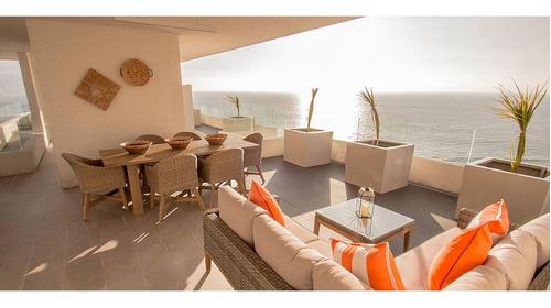 Nuevo... Edificio Trilogía Sur  Antofagasta -  Espectacular