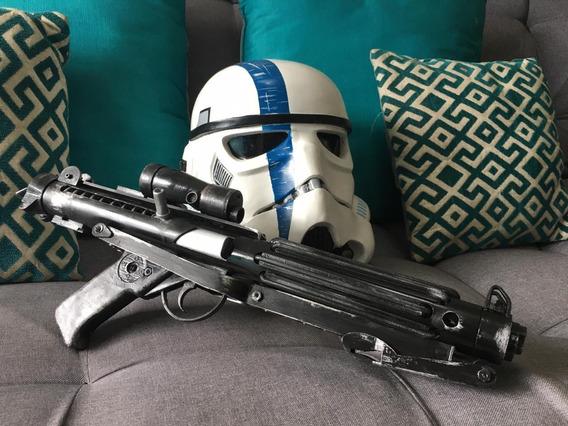 Star Wars Blaster E-11