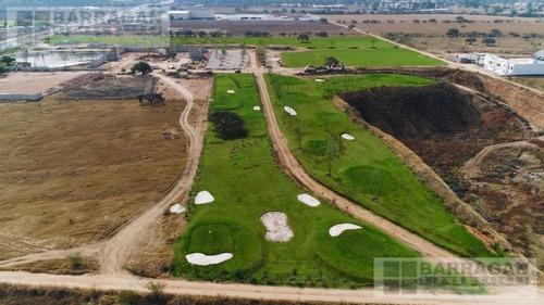 Terreno Residencial En Venta El Encino Club De Golf